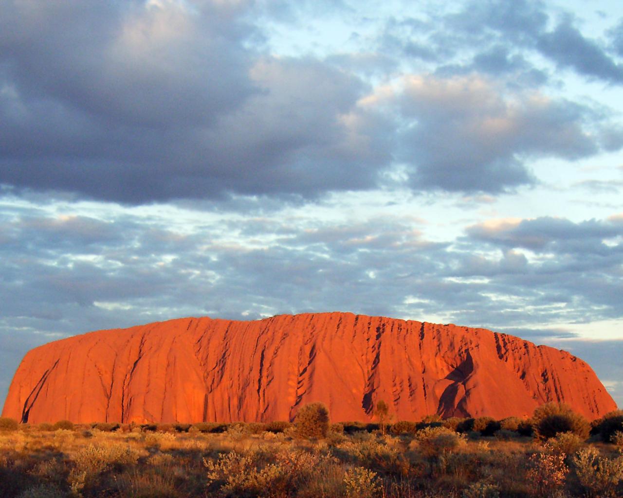 aires-rock-australia